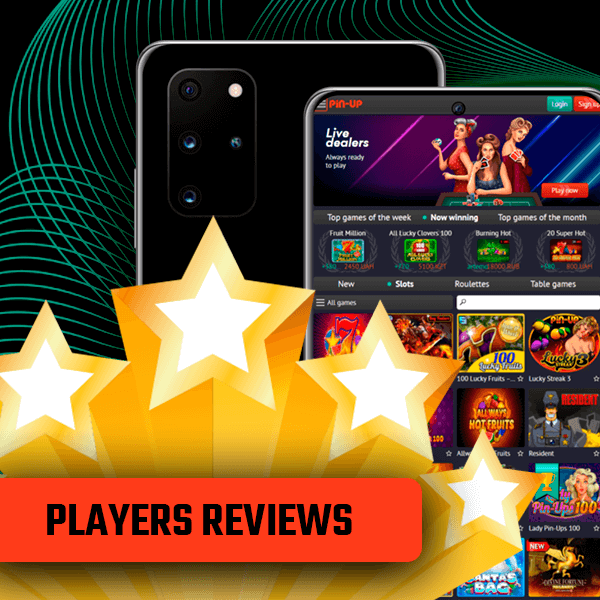 Players Reviews